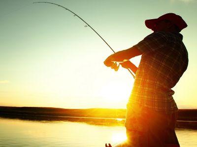 Спортен риболов - Комплекс Старата Тонина къща - Добринище, Банско, Разлог